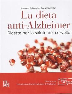 La dieta anti-Alzheimer - libri sulla demenza e l'Alzheimer