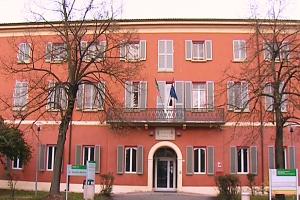 Sede di AIMA Reggio Emilia