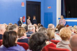"""Proiezione di """"Tutto quello che vuoi"""" al Cinema Oratorio SGB di Campagnola"""