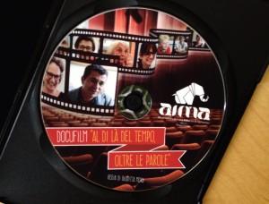 dvd al di là del tempo oltre le parole - libri sulla demenza e l'Alzheimer