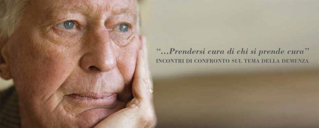 Incontri informativi sulla demenza - AIMA Reggio Emilia