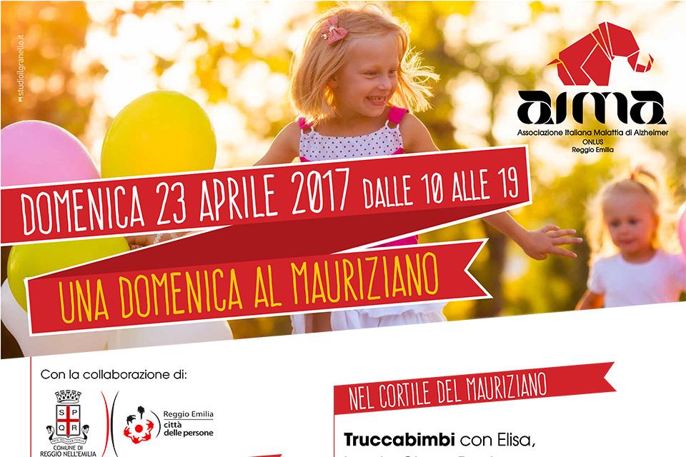 23 aprile 2017 una domenica di aima al mauriziano for Dichiarazione di missione adobe