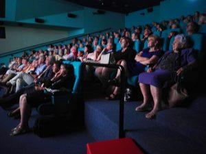 rassegna cinematografica alzheimer 2018 Genitori e Figli: Multisala Novecento di Cavriago