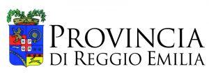 Logo della Provincia di Reggio Emilia