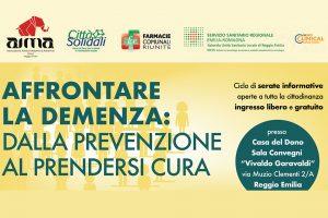 affrontare la demenza: dalla prevenzione al prendersi cura