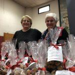 fotografia campagna Noci della Memoria 2018 di AIMA Associazione Italiana Malattia di Alzheimer Reggio Emilia