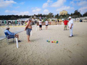 Fotografia Settimana al Mare 2019 di AIMA Associazione Alzheimer Reggio Emilia