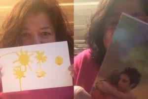 I tutorial di Marina arteterapeuta di AIMA Reggio Emilia