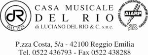 Casa Musicale Del Rio   Mese Mondiale Alzheimer 2021