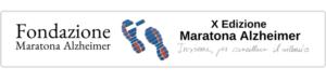 Logo Fondazione Maratona Alzheimer Mese Mondiale Alzheimer 2021
