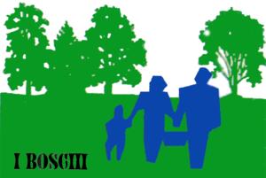 Logo Centro Sociale i Boschi di Puianello